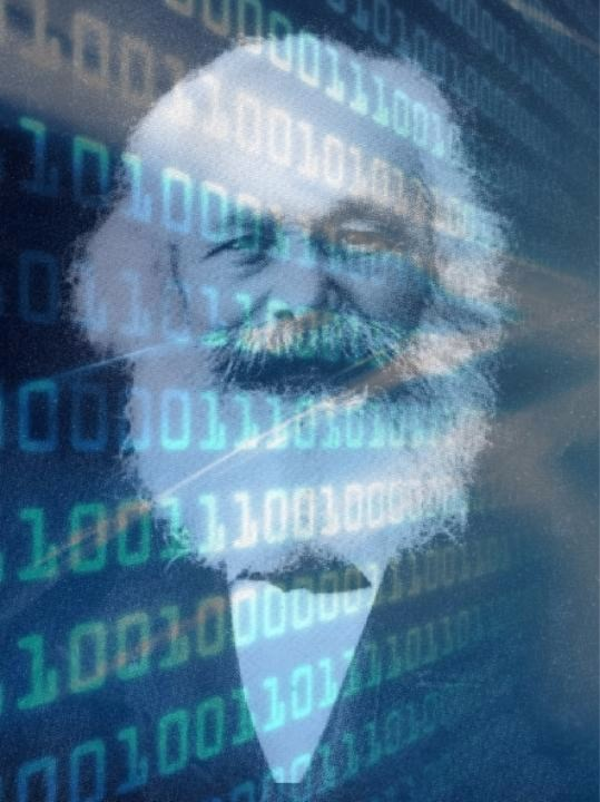 Karl Marx 2.0