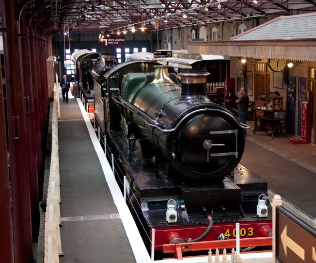Lode_Star_Steam_museum_Swindon
