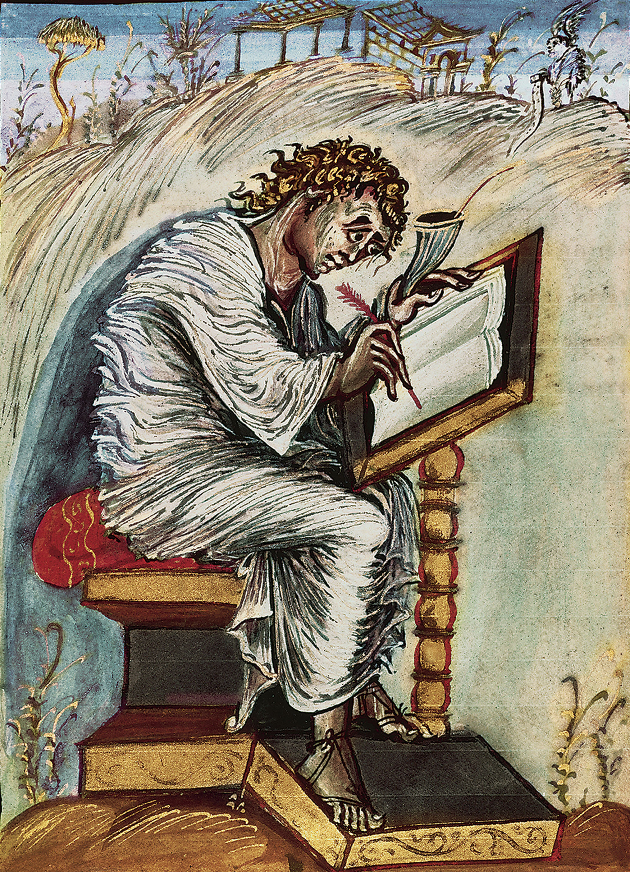 Gospel truth? History and the writing of the New Testament   Doing ...
